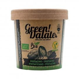 Helado bio Green Dalate Pistacho 350 ml