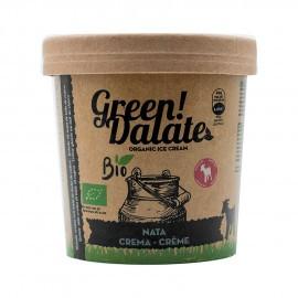 Helado Cabra Green Dalate Original 350ml