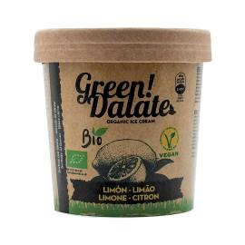 Sorbete vegano Green Dalate Limon 350ml