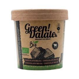 Helado Green Dalate Chocolate Belga 350ml