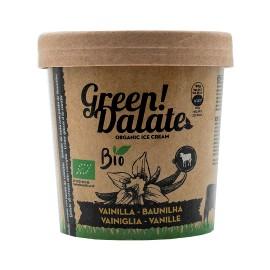 Helado Green Dalate de Vainilla 350ml
